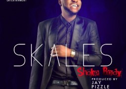 Skales – Shake Body lyrics