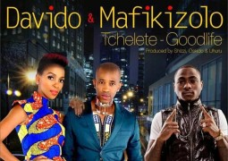 Davido ft Mafikizolo – Tchelete Lyrics