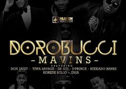 Mavins- Dorobucci Lyrics