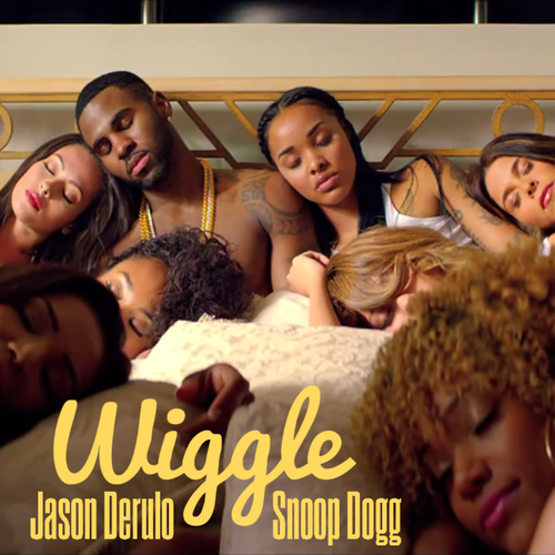 Jason Derulo Featuring Snoop Dogg - Wiggle Lyrics - Naija ...